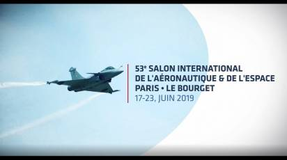 PK: Dedienne Multiplasturgy® Group will be at the International Paris Air Show