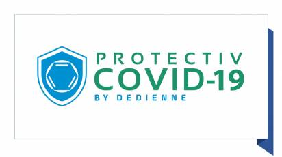 Our new product range: Protectiv™ COVID-19