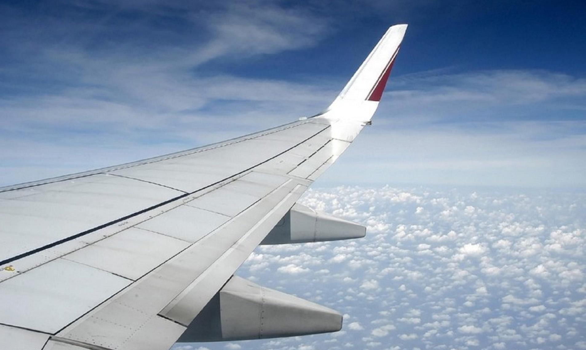 Ceci est un exemple de Matériaux Composites Aéronautique produit par Dedienne
