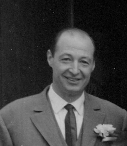 Roland Dedienne