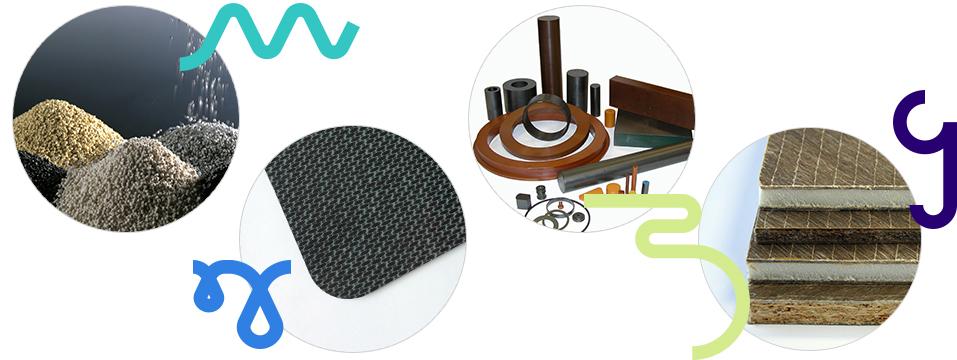 DataComp Material Base by Dedienne Multiplasturgy